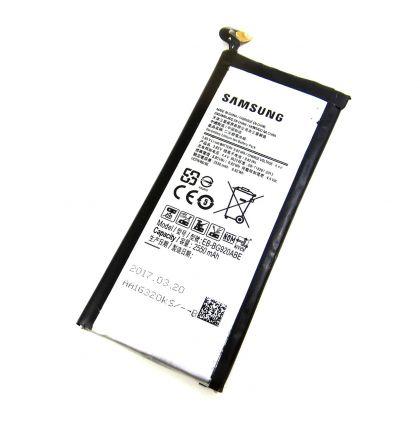 Аккумулятор Samsung G920F Galaxy S6 SS / EB-BG920ABE [S.Original]