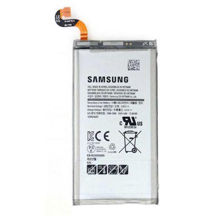 Аккумулятор Samsung G955 (S8 Plus) (BE-BG955ABE) [Original]