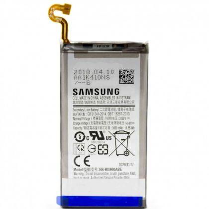 Аккумулятор Samsung Galaxy S9  EB-BG960ABE G960F  [Original]