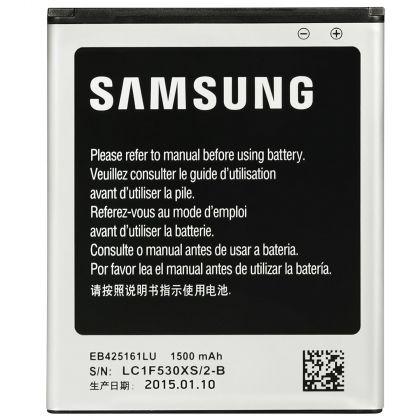 Аккумулятор Samsung i8160 Galaxy Ace 2 / EB425161LU [S.Original]