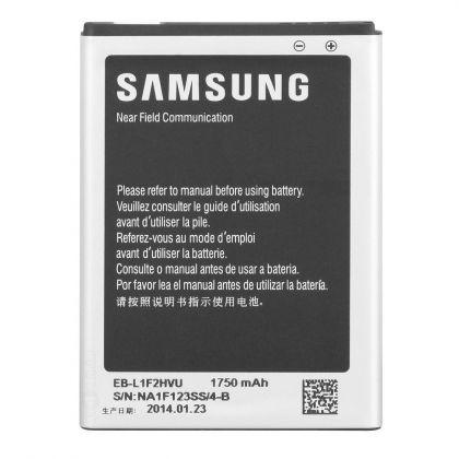 Аккумулятор Samsung i9250 Galaxy Nexus / EB-L1F2HVU [S.Original]