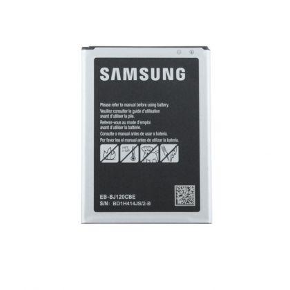аккумулятор samsung j1-2016, j120 (be-bj120cbe) [original]  - купить  аккумуляторы для samsung  - mobenergy