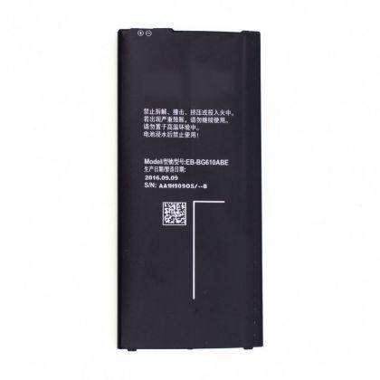 Аккумулятор Samsung J7 Prime SM-G610F (G610), J6 Plus 2018 (J610), J4 Plus 2018 (J415), J7 Max (G611) - EB-BG610ABE [Original]