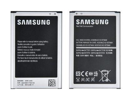 Аккумулятор Samsung N9000, N900, Galaxy Note 3 (B800BE, B800BC) 3200 mAh [Original] 12 мес. гарантии
