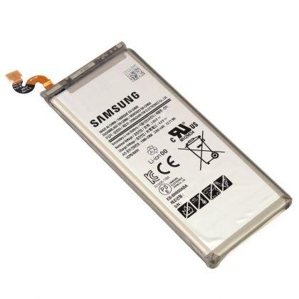 аккумулятор samsung n950a galaxy note 8 / eb-bn950aba [service_original]  - купить  аккумуляторы для samsung  - mobenergy