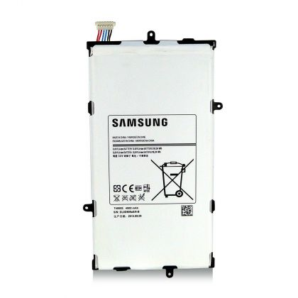 Аккумулятор Samsung T325, Galaxy Tab Pro 8.4 (T4800E) [Original] 12 мес. гарантии