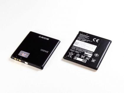 аккумулятор sony ba800 [service_original]  - купить  аккумуляторы для sony (ericsson, xperia)  - mobenergy