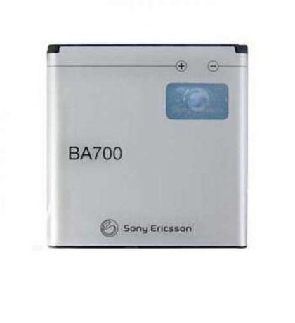 аккумулятор sony ericsson ba700 (xperia e, xperia neo, xperia pro, xperia ray, xperia neo v) [original]  - купить  аккумуляторы для sony (ericsson, xperia)  - mobenergy