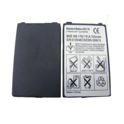 Аккумулятор Sony Ericsson BST-30 [Original]
