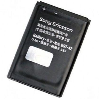 аккумулятор sony ericsson bst-42 [original]  - купить  аккумуляторы для sony (ericsson, xperia)  - mobenergy