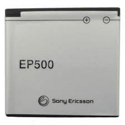 аккумулятор sony ericsson ep500 [original], 1200 mah  - купить  аккумуляторы для sony (ericsson, xperia)  - mobenergy