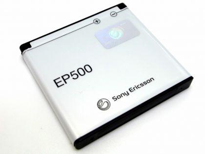 аккумулятор sony ericsson ep500 [service_original]  - купить  аккумуляторы для sony (ericsson, xperia)  - mobenergy