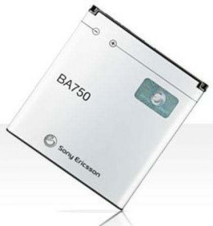 аккумулятор sony ericsson lt15i, x12 (ba750) [original]  - купить  аккумуляторы для sony (ericsson, xperia)  - mobenergy