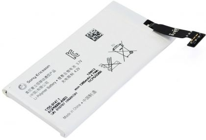 Аккумулятор Sony Xperia GO ST27 / AGPB009-A003 [S.Original] 12 мес. гарантии
