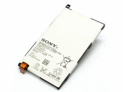 аккумулятор sony xperia z1 compact d5503 (lis1529erpc) 2300 mah [original]  - купить  аккумуляторы для sony (ericsson, xperia)  - mobenergy