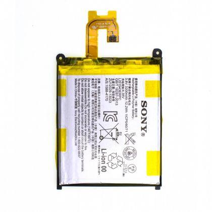аккумулятор sony xperia z2 / lis1543erpc [service_original]  - купить  аккумуляторы для sony (ericsson, xperia)  - mobenergy