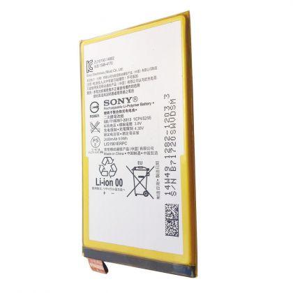 аккумулятор sony xperia z3 mini, lis1561erpc [original]  - купить  аккумуляторы для sony (ericsson, xperia)  - mobenergy