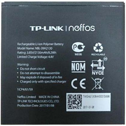 Аккумулятор Tp-Link Neffos Y5 / NBL-39A2130 [Service_Original]