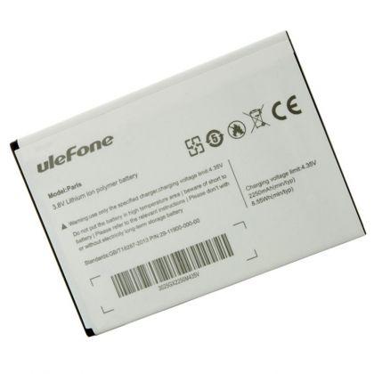 Аккумулятор Ulefone Paris [Original]