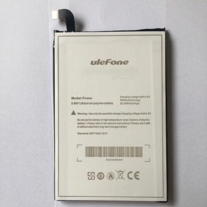 Аккумулятор Ulefone Power [Original]