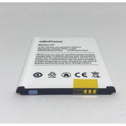 аккумулятор ulefone s7 [original]  - купить  аккумуляторы для остальных брендов  - mobenergy