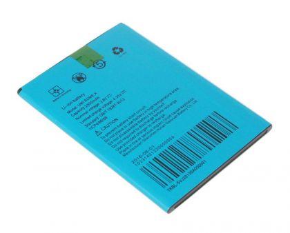 аккумулятор umi rome x [original]  - купить  аккумуляторы для остальных брендов  - mobenergy