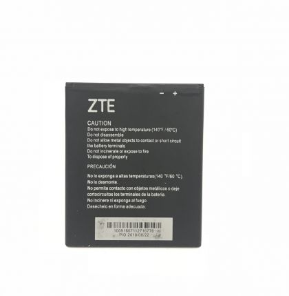 Аккумулятор ZTE Blade L4 Pro, Blade A465, A475, Amazing X3s / Li3822T43P4h746241 [Original] 12 мес. гарантии