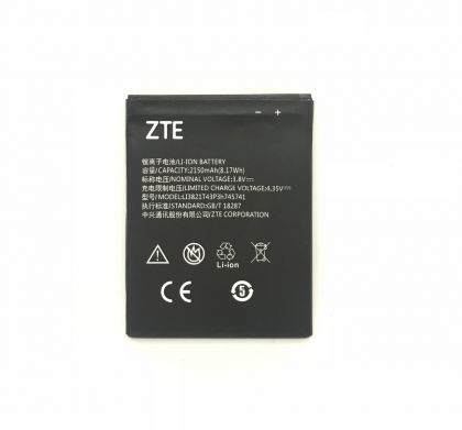 Аккумулятор ZTE Li3821T43P3h745741 Blade L5/ Blade L5 Plus/ T520 [Original]
