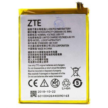 Аккумулятор ZTE Li3928T44P8h475371 ZTE Axon Mini/ A2015/ B2015/ B2016/ Blade A1/ C880/ Small Fresh 3 [Original]