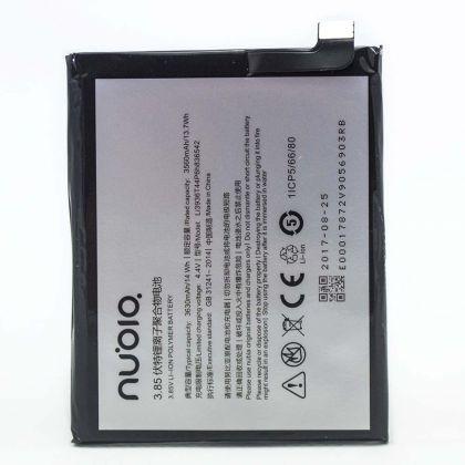 аккумулятор zte li3936t44p6h836542 nubia m2/ nx551j [original]  - купить  аккумуляторы для остальных брендов  - mobenergy