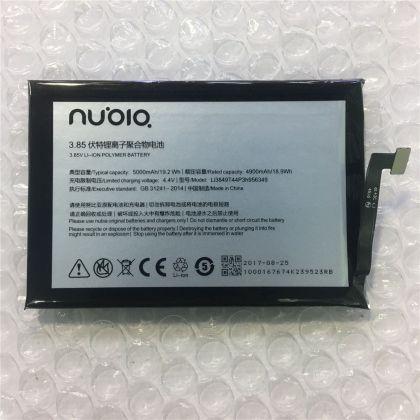 Аккумулятор ZTE Nubia N1 NX541J / Li3849T44P3h956349 [Original]