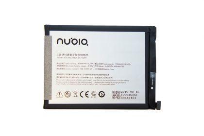 Аккумулятор ZTE Nubia Z11 Max / Li3839T43P6h406790 [Original] 12 мес. гарантии