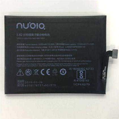 Аккумулятор ZTE Nubia Z17 / Li3932T44P6h806139 [Original]