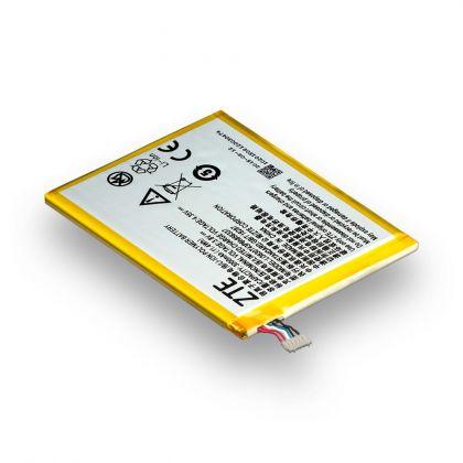 Аккумулятор ZTE V5 Pro, Blade X9, G719C, N939St, Blade S6 Lux Q7/-C / Li3830T43P6h856337 [Original]