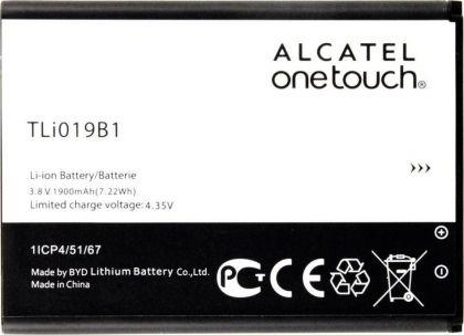 Аккумулятор Alcatel Pop C7, OT7040D, OT7041D (TLi019B1, TLi019B2) [Original] 12 мес. гарантии