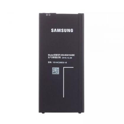 Аккумулятор для Samsung J7 Prime SM-G610F (G610), J6 Plus 2018 (J610), J4 Plus 2018 (J415) - EB-BG610ABE [КНР]