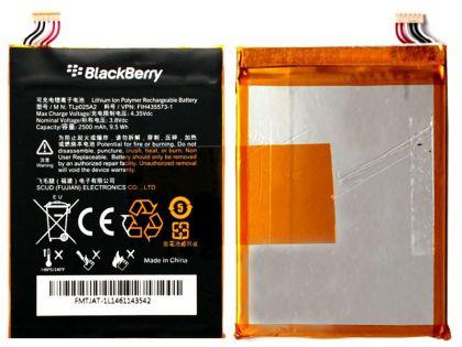 Аккумулятор Blackberry Z3 [S.Original]