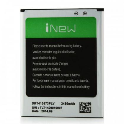 Аккумулятор iNew L1 (2450mAh) HD355871AR [Original]