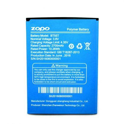 Аккумулятор Zopo BT55T (ZP999), BT55S (ZP998) [Original]