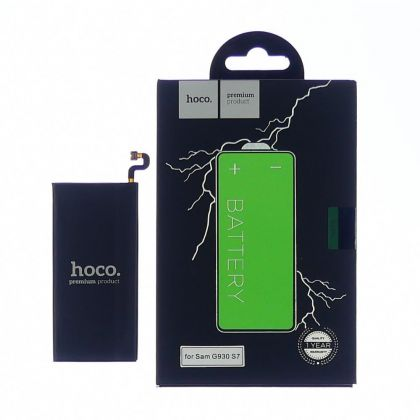 Аккумулятор Samsung G930A Galaxy S7 / EB-BG930ABE HOCO