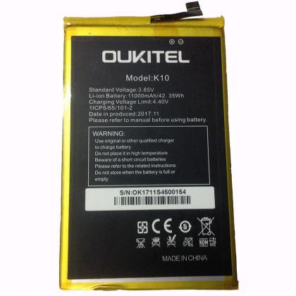 Аккумулятор Oukitel K10 [Original]