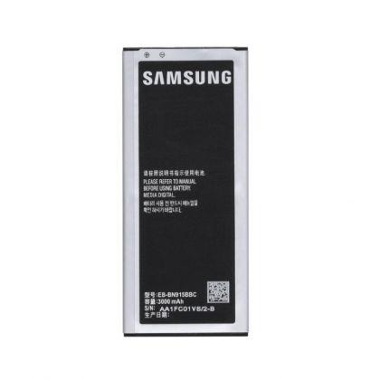 Аккумулятор +NFC Samsung N9150 Galaxy Note Edge / N915 / EB-BN915BBC / EB-BN915BBE / EB-BN915BBEU [S.Original]