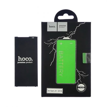 Аккумулятор Samsung J4+ 2018 / EB-BG610ABE HOCO