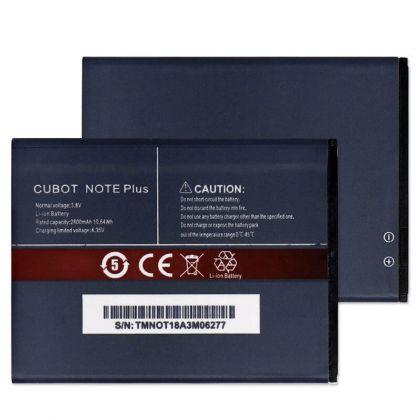 Аккумулятор Cubot Note Plus [Original]