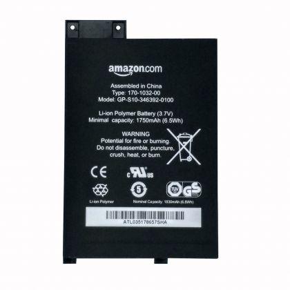 Аккумулятор Amazon Kindle 3 (GP-S10-346392-0100) S11GTSF01A