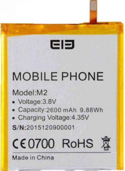 Аккумулятор Elephone M2 [Original]
