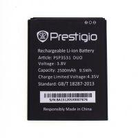 Аккумулятор Prestigio Muze D3 / PSP3530 (Muse E3, PSP3531, PSP3532, PSP7530) [Original] 12 мес. гарантии