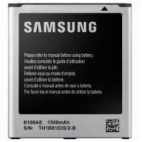Аккумулятор Samsung S7262, S7272, S7270, S7260, S7360, S7275, S7898 и др. (B100AE, B105BE, B110AE) [Original] 12 мес. гарантии