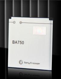 Аккумулятор Sony Ericsson LT15i, X12 (BA750) [Original]