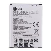 Аккумулятор LG L65, L70, Spirit, D280, D285, D320, D325, H222 (BL-52UH) [Original], 2040 mAh